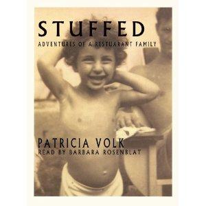 Stuffed Patricia Volk