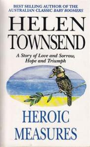 Heroic Measures, Helen Townsend, Book Review