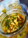 Kimchi, Sauerkraut, Fermented Foods, Peace Love Vegetables, Healthy Gut Flora,