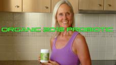 Organic 2012 TN